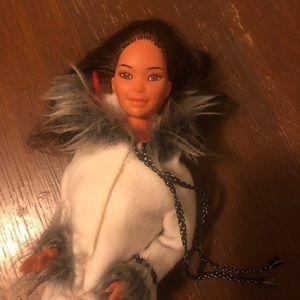 1981 Barbie